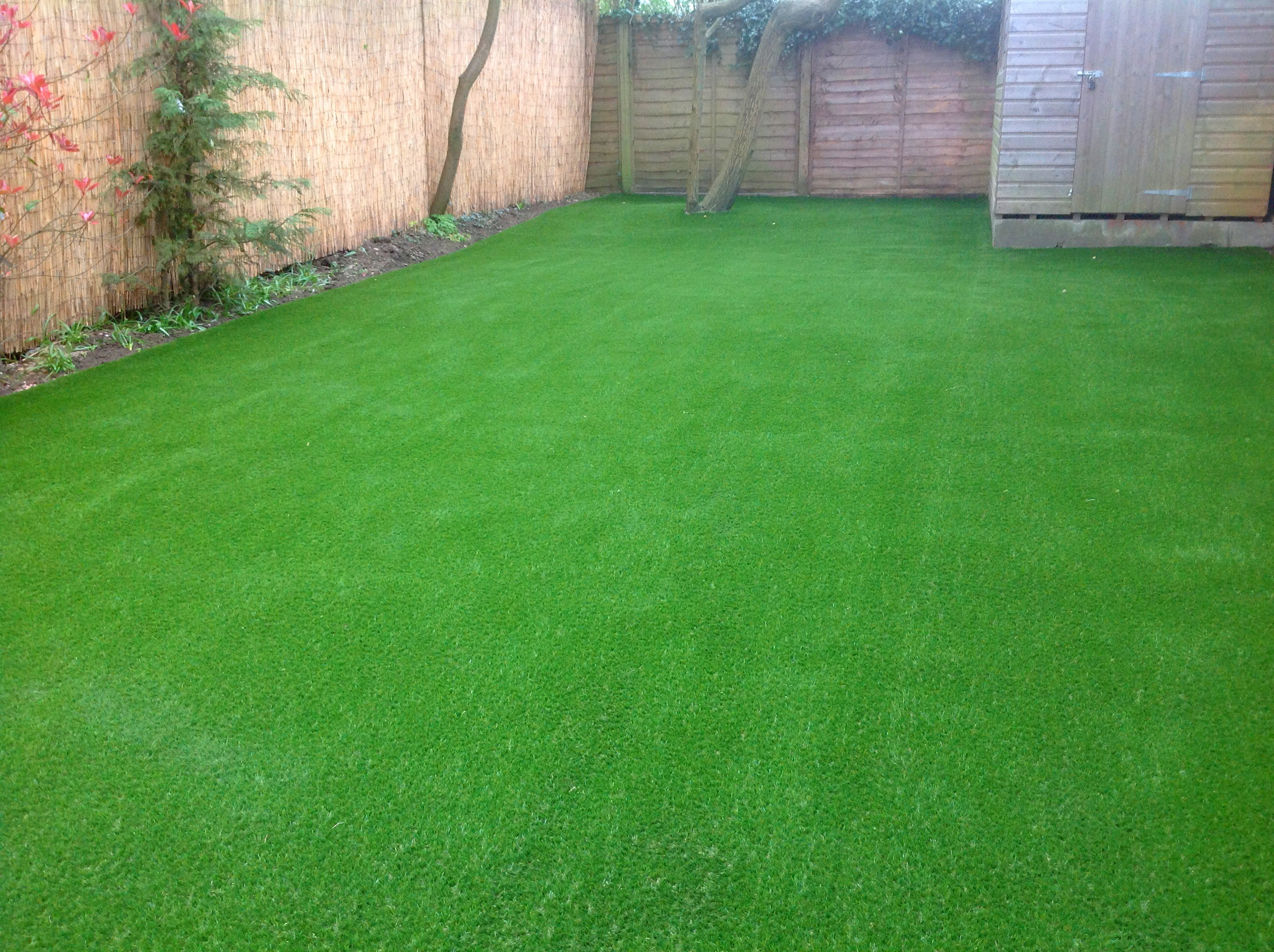Artificial Grass Ground Preparation Tips New Driveway